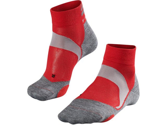 Falke BC5 Biking Socks fire